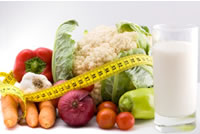 Nutritional Balance, Weight Loss and Fitness Nutrition